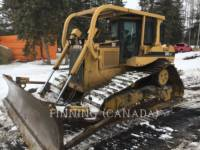 CATERPILLAR TRACK TYPE TRACTORS D6RLGP equipment  photo 1