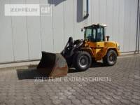 Equipment photo VOLVO CONSTRUCTION EQUIPMENT L40TP CHARGEURS SUR PNEUS/CHARGEURS INDUSTRIELS 1