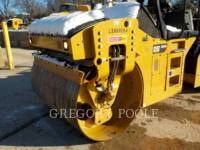 CATERPILLAR TANDEMVIBRATIONSWALZE, ASPHALT CB-54 equipment  photo 3