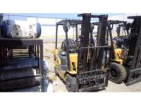 CATERPILLAR FORKLIFTS 2P3000 equipment  photo 5