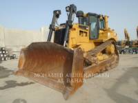 Equipment photo CATERPILLAR D8RLRC KETTENDOZER 1