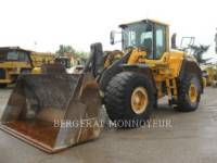 Equipment photo VOLVO CONSTRUCTION EQUIPMENT L150G WIELLADERS/GEÏNTEGREERDE GEREEDSCHAPSDRAGERS 1