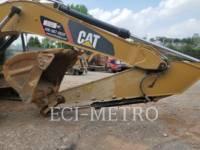 CATERPILLAR TRACK EXCAVATORS 323D2L equipment  photo 10