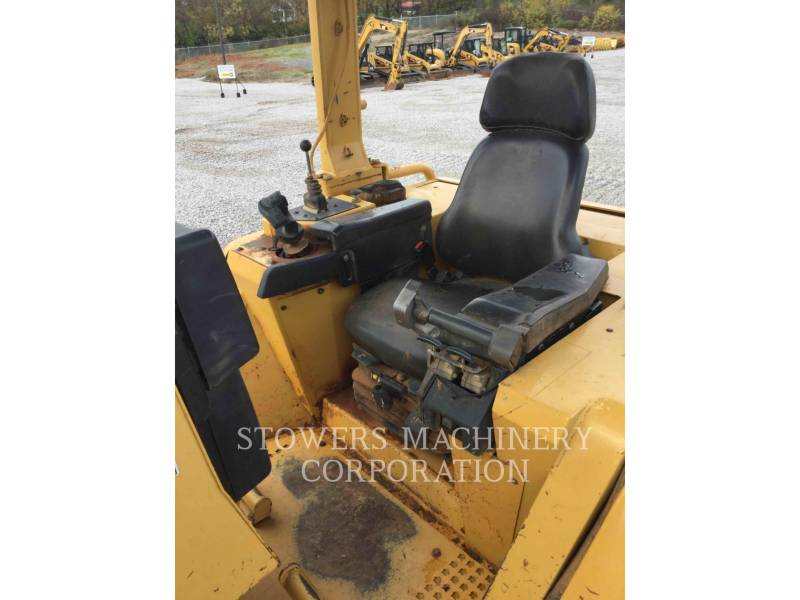 CATERPILLAR KETTENDOZER D5NXL equipment  photo 15