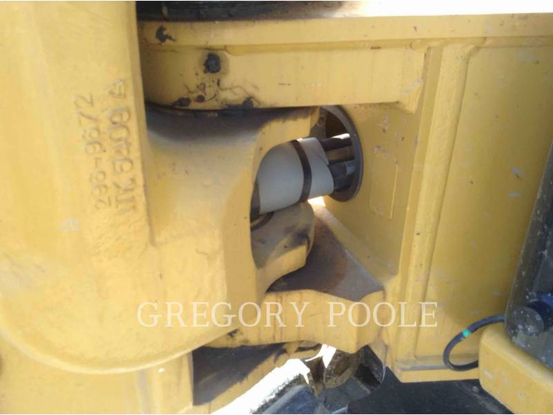 CATERPILLAR EXCAVADORAS DE CADENAS 308E2 equipment  photo 13