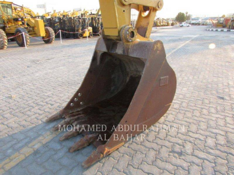 CATERPILLAR TRACK EXCAVATORS 320 D L equipment  photo 9