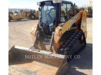 Equipment photo CASE/NEW HOLLAND TR270 SKID STEER LOADERS 1