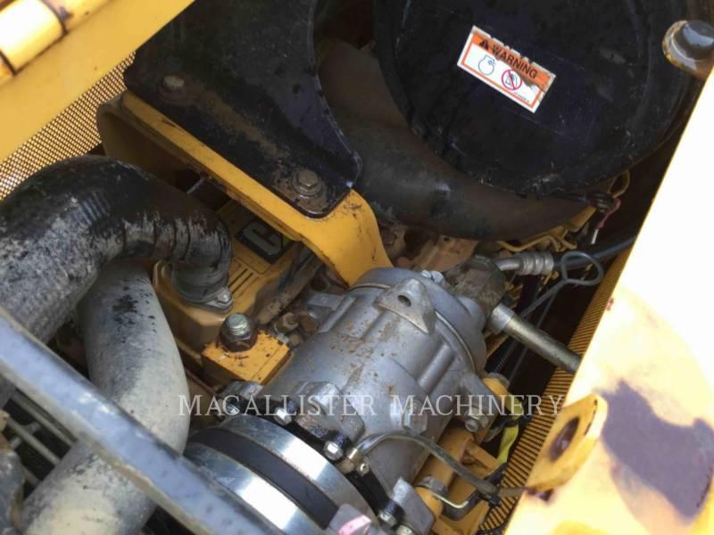 Caterpillar TRACTOARE CU ŞENILE D4GLGP equipment  photo 10