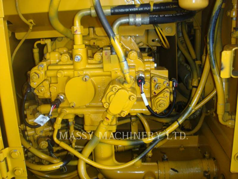 CATERPILLAR PELLES SUR CHAINES 312C equipment  photo 6