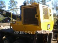 CATERPILLAR CARGADOR FORESTAL 559C equipment  photo 20