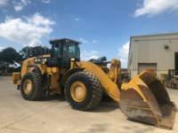 Equipment photo CATERPILLAR 982 M PALE GOMMATE/PALE GOMMATE MULTIUSO 1