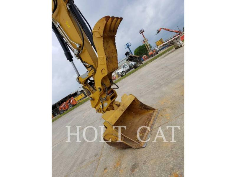 CATERPILLAR MOBILBAGGER M318F equipment  photo 6