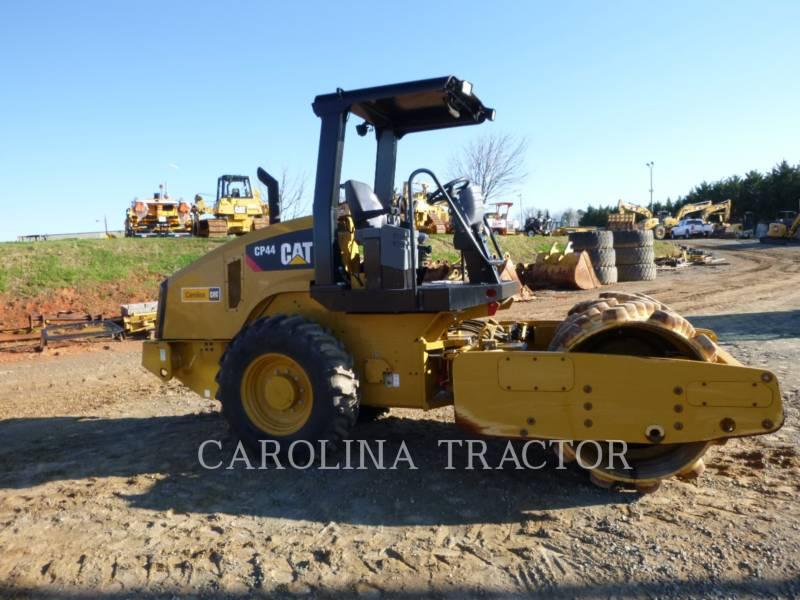 Caterpillar ROLE VIBRATOARE TANDEM CP44 equipment  photo 5