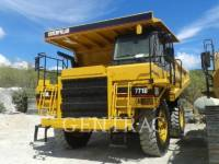 Equipment photo CATERPILLAR 771D CAMINHÕES FORA DA ESTRADA 1