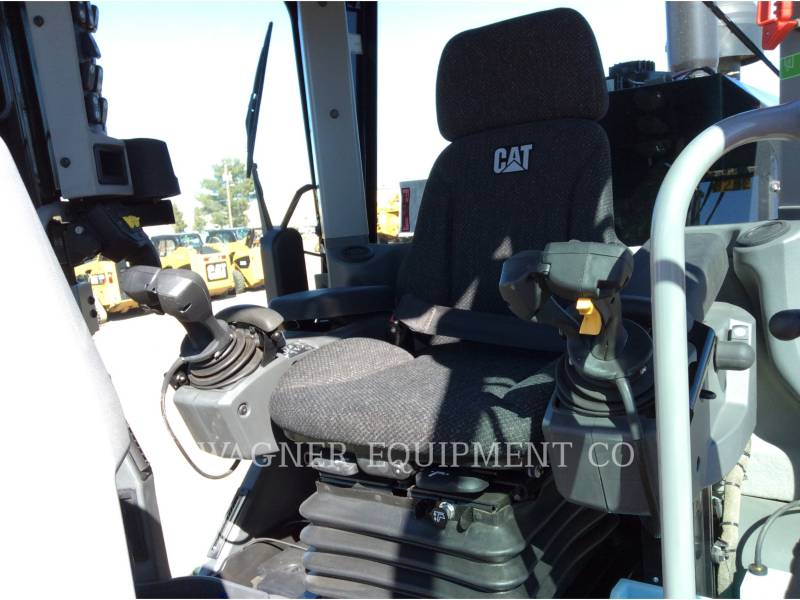 CATERPILLAR MOTOR GRADERS 140M3 AWD equipment  photo 6