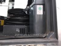 HITACHI ŁADOWARKI KOŁOWE/ZINTEGROWANE NOŚNIKI NARZĘDZI ZW330 equipment  photo 12