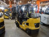 CATERPILLAR MITSUBISHI CARRELLI ELEVATORI A FORCHE C5000-LE equipment  photo 2
