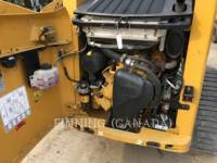 CATERPILLAR MULTI TERRAIN LOADERS 247B3 equipment  photo 7