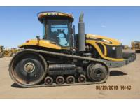 AGCO-CHALLENGER LANDWIRTSCHAFTSTRAKTOREN MT855C equipment  photo 1
