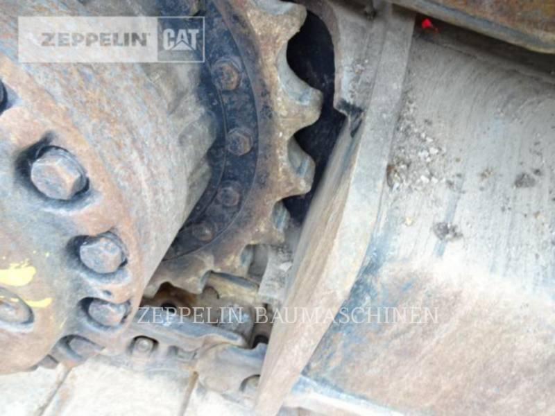CATERPILLAR TRACK EXCAVATORS 330DL equipment  photo 21