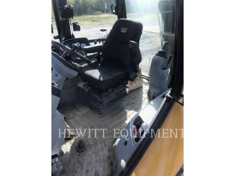 CATERPILLAR BACKHOE LOADERS 430EIT equipment  photo 7