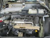 JCB RADLADER/INDUSTRIE-RADLADER 407BT4 equipment  photo 13