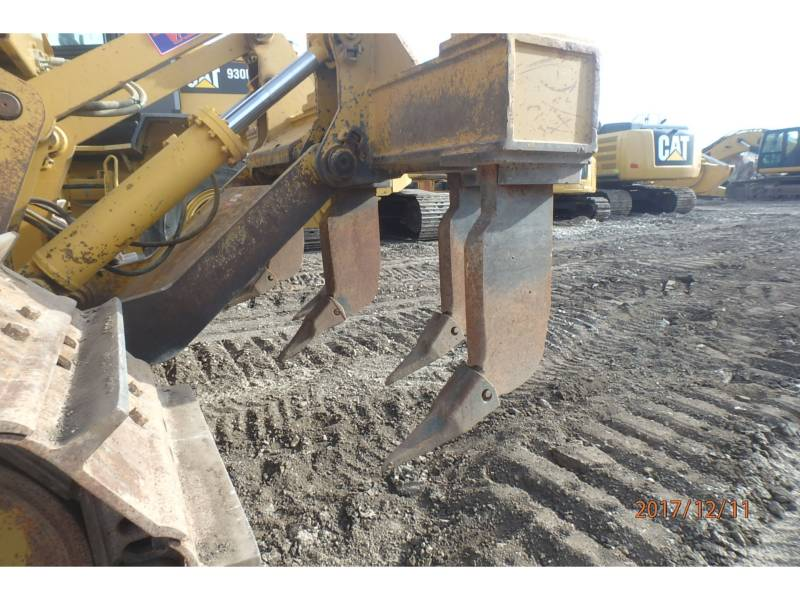 CATERPILLAR TRACTORES DE CADENAS D6TXWVP equipment  photo 10