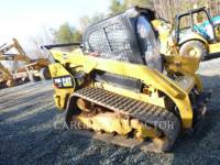 CATERPILLAR CARREGADEIRA DE ESTEIRAS 299DXHP equipment  photo 2