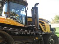 AGCO-CHALLENGER AG TRACTORS MT865E equipment  photo 6