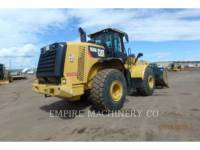 CATERPILLAR RADLADER/INDUSTRIE-RADLADER 966M FC equipment  photo 2