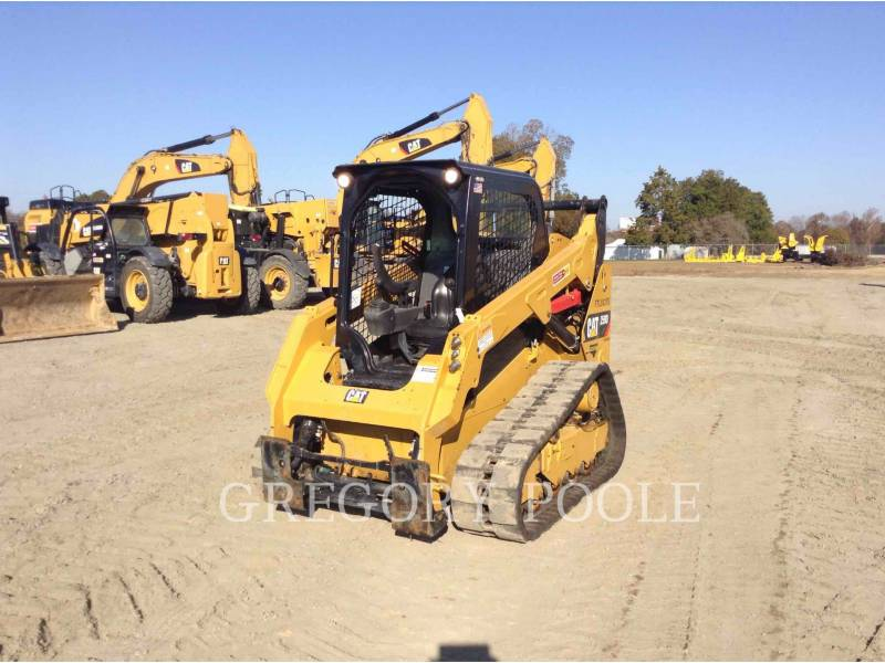 CATERPILLAR CARREGADEIRAS TODO TERRENO 259D equipment  photo 1