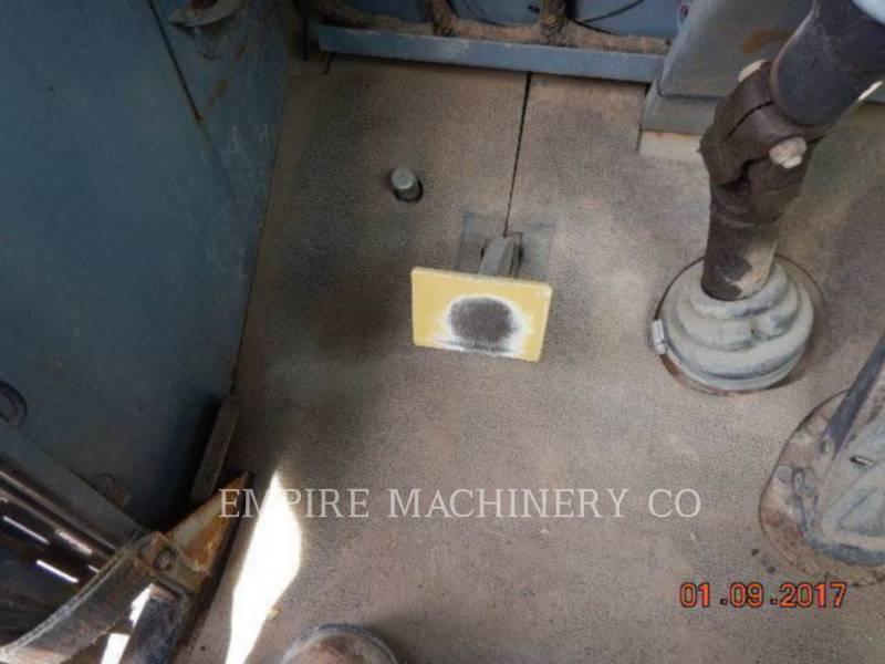 GRADALL COMPANY PELLES SUR CHAINES XL5100 equipment  photo 12