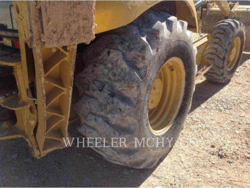 CATERPILLAR CHARGEUSES-PELLETEUSES 420EST equipment  photo 7