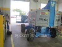 GENIE INDUSTRIES LIFT - BOOM S40 equipment  photo 4