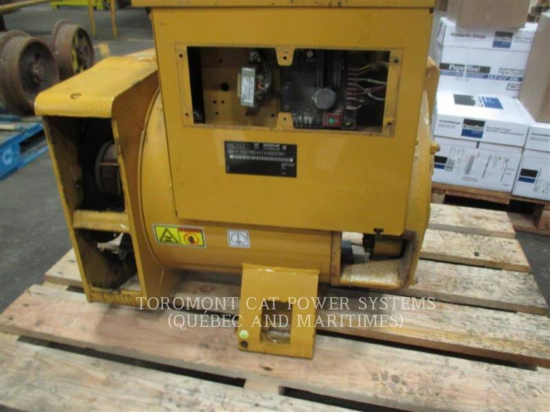 CATERPILLAR COMPONENTES DE SISTEMAS LC3024B 100KW 600 VOLTS equipment  photo 1