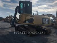 CATERPILLAR CARICATORE DI TRONCHI 320DFMLL equipment  photo 2