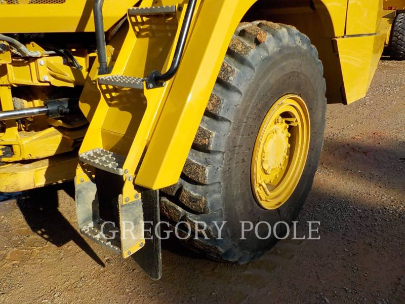 CATERPILLAR CAMIONES ARTICULADOS 730C equipment  photo 21