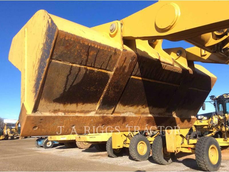 CATERPILLAR RETROEXCAVADORAS CARGADORAS 420F 4 equipment  photo 24