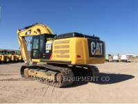 CATERPILLAR EXCAVADORAS DE CADENAS 336FL HMR equipment  photo 2