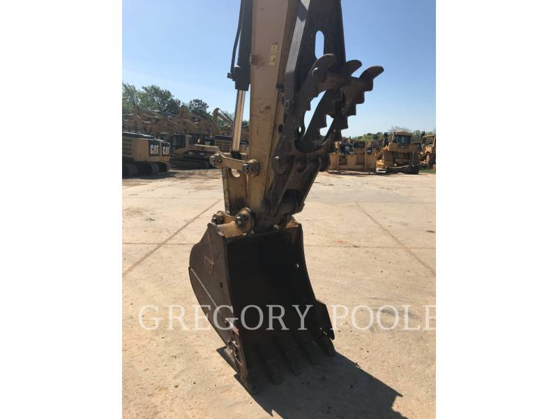 CATERPILLAR TRACK EXCAVATORS 315D L equipment  photo 14