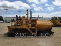 BLAW KNOX / INGERSOLL-RAND ASPHALT PAVERS PF4410 equipment  photo 6