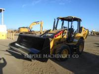 CATERPILLAR バックホーローダ 420F24EOIP equipment  photo 4