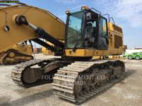 CATERPILLAR TRACK EXCAVATORS 374DL13 equipment  photo 4
