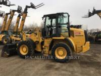 CATERPILLAR WHEEL LOADERS/INTEGRATED TOOLCARRIERS 914K equipment  photo 2