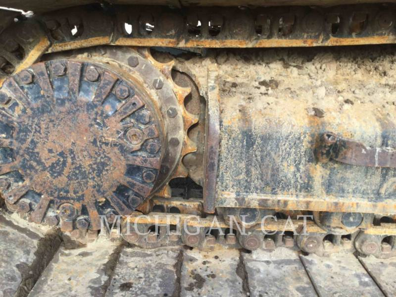 CATERPILLAR PELLES SUR CHAINES 320CL equipment  photo 18