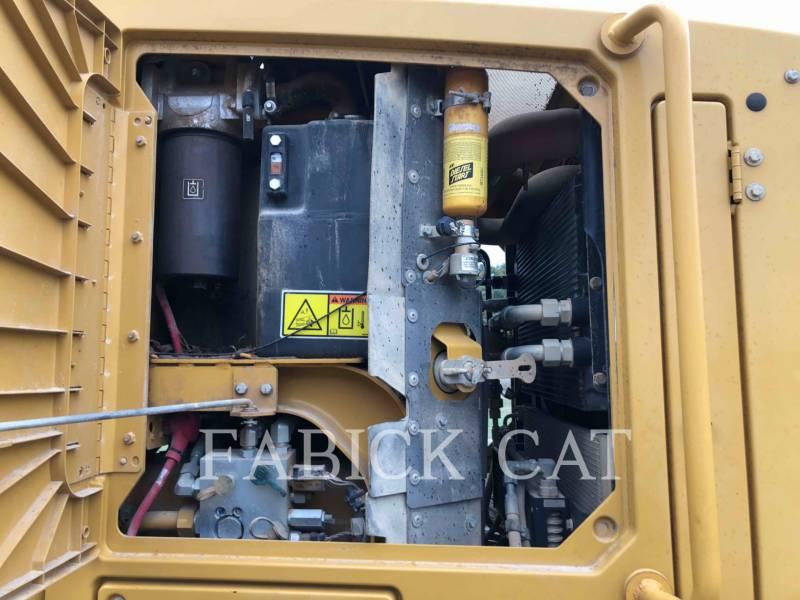 CATERPILLAR モータグレーダ 12M2AWD equipment  photo 12