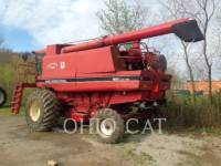 CASE/INTERNATIONAL HARVESTER COMBINADOS 1680 equipment  photo 3