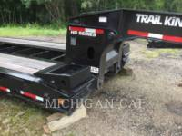 TRAILKING TRAILERS TK100HDG equipment  photo 22