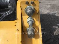CATERPILLAR MINICARGADORAS 242D equipment  photo 7