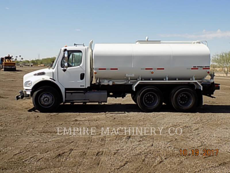 FREIGHTLINER CISTERNE APĂ M2 4K WATER TRUCK equipment  photo 2